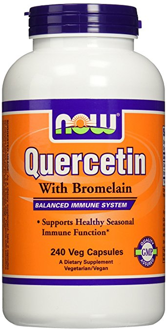 quercetin supplement