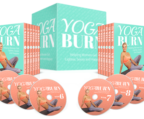 The Skeptics Review of Yoga Burn DVD (and Tips on How to Get the Most Out of It)