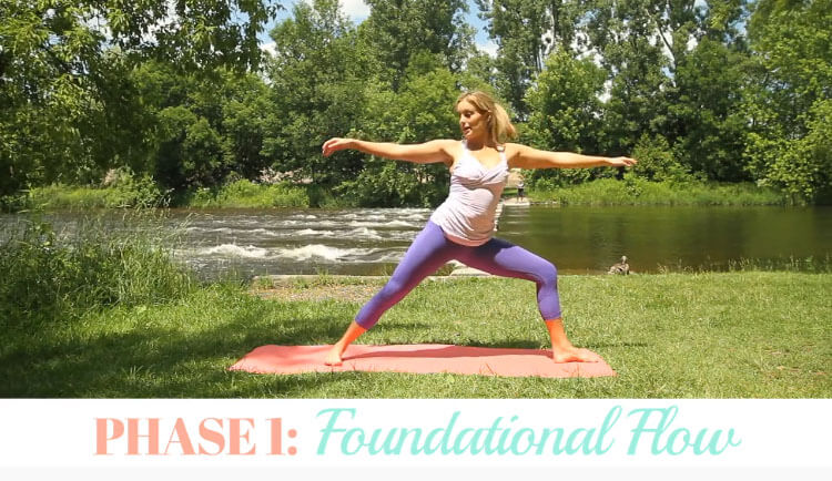 Yoga Burn Review: Phase 1 Foundational Flow