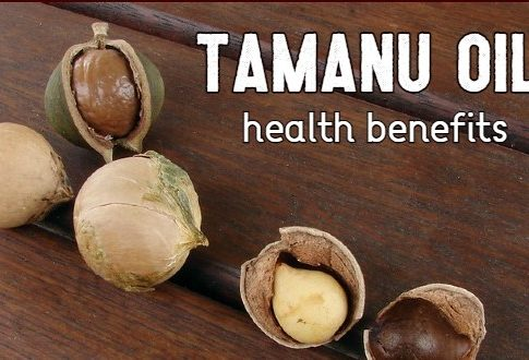 Tamanu Oil: How to Use It for Acne, Psoriasis, Scars and More