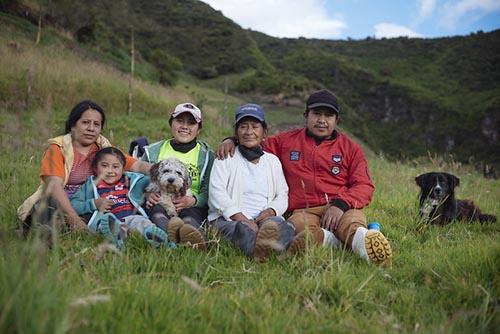 Kichwa Ecuador