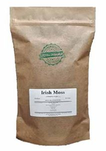 herba organico irish sea moss supplement