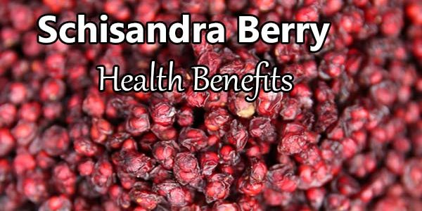 Health Benefits of Schisandra