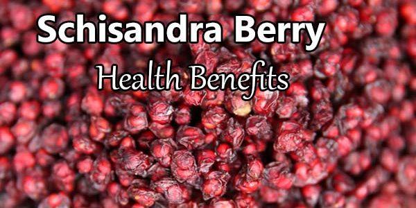Health Benefits of Schisandra