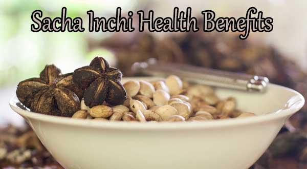 sacha inchi health benefits