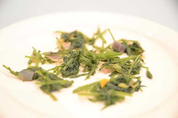 cooked cleavers