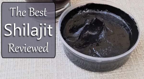 best shilajit reviewed