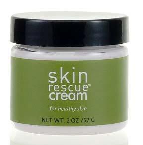 skin rescue cream with oregon grape root
